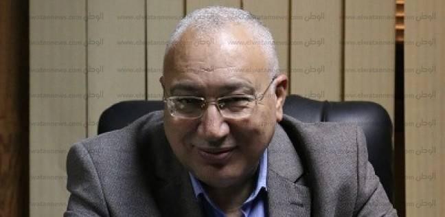 تعيين الدكتور هشام بشرى قائما بعمل نائب رئيس جامعة بنى سويف