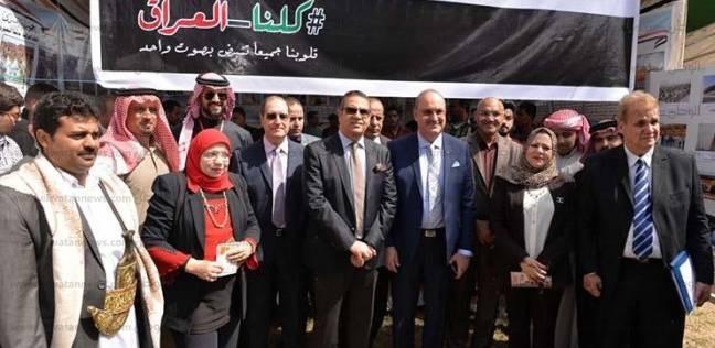 الجامعات المصرية.. وجهة العراقيين للدراسة والإقامة وارتداء «الروب والقبعة».. وأشياء أخرى