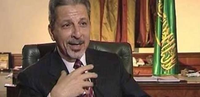 """السفير السعودي يدشن """"وحدة الأطفال المبتسرين"""" في قصر العيني بـ20 مليون جنيه"""