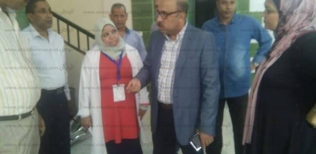 """""""صحة أسيوط"""": حملات تفتيشية استهدفت 88 مستشفى ووحدة صحية قروية في يومين"""