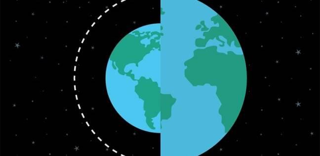 ماذا يحدث لو تضاعف حجم كوكب الأرض؟