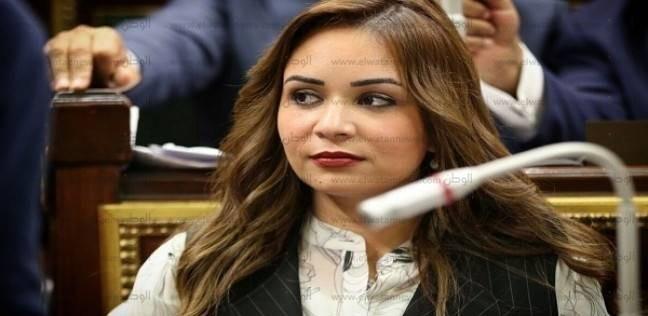 نائبة تتقدم ببيان عاجل ضد الحكومة بشأن حوادث الطرق في بورسعيد