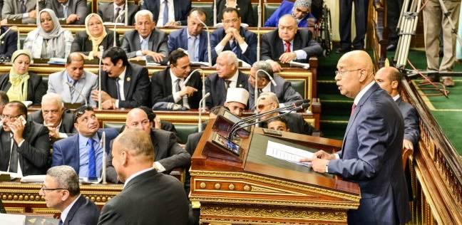 «عبدالعال» فى أولى جلسات «الانعقاد الثالث»: نمارس الرقابة بحكمة.. و«إسماعيل»: لدينا مقومات الدول المتقدمة