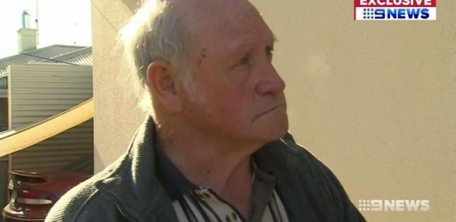 بالفيديو| بعد 45 عاما من جريمته البشعة.. الشرطة تقبض عليه بتهمة القتل