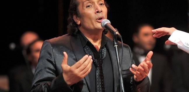 علي الحجار ونادية مصطفى يدربان الأطفال المصابين بالتوحد على الغناء