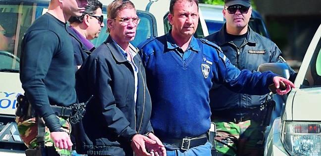 إحالة قضية خاطف الطائرة المصرية لنيابة أمن الدولة العليا وحبسه 15 يوما