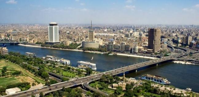 مصر    الأرصاد : غدا انخفاض في درجات الحرارة.. والعظمى في القاهرة 31