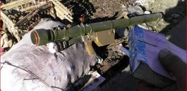 """""""تليجراف"""" تقع في خطأ فادح.. نشرت خبرا عن العثور على صاروخ بالقاهرة بفيديو عمره 6 سنوات"""