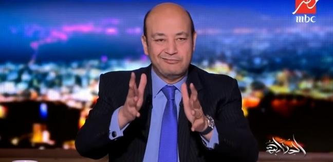 """أديب لـ""""الإخوان"""": """"الدولة حشدت الناس ولا محدش نزل؟.. ارسوا على حل"""""""