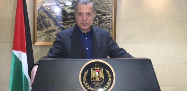 أبو ردينة: السيسي تصدى لمخطط صفقة القرن ورفض توطين فلسطينيين في سيناء