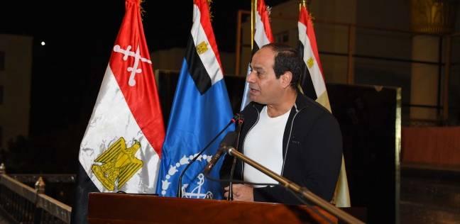 عاجل| فتح الصالة الرئاسية بالمطار استعدادا لوصول السيسي لاستقبال المنتخب المصري