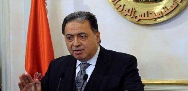 وزير الصحة: مصر تصدر أدوية ومستلزمات طبية بـ500 مليون دولار