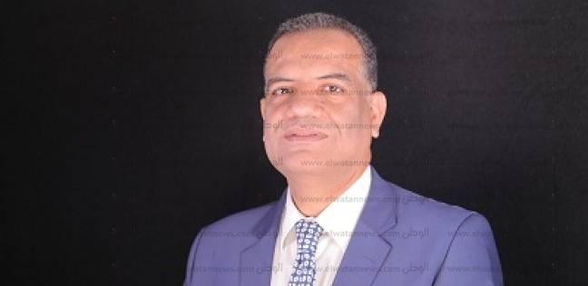 """محمود مسلم مشيدا بمشاركة المواطنين في الانتخابات: """"هو ده شعب 30 يونيو"""""""