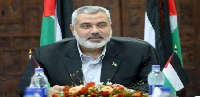 هنية: غزة تدخل مرحلة جديدة من المقاومة السلمية