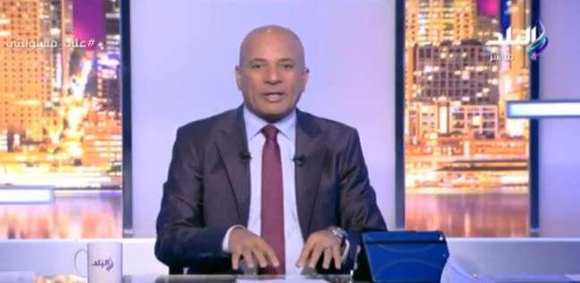 """أحمد موسى: صفوان ثابت وراء ضم أبو تريكة للأهلي ثم """"موهوبي الجماعة"""""""
