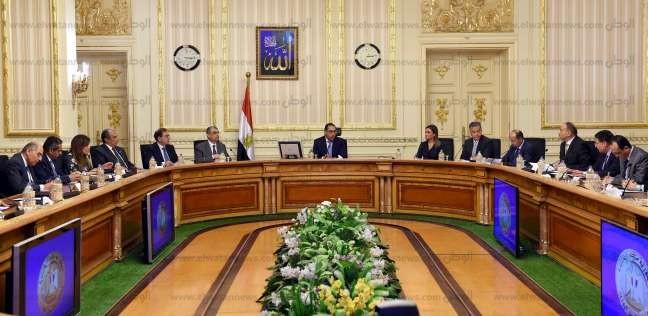 """""""الوزراء"""": الدفع بأسطوانات بوتاجاز لمواجهة الطلب المتزايد خلال العيد"""