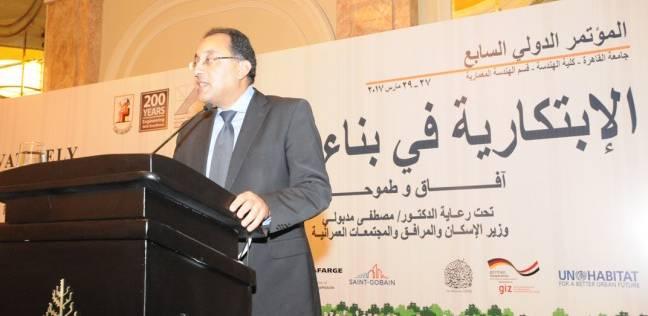 مصطفى مدبولي يزور مصابي حادث شمال سيناء في المستشفيات