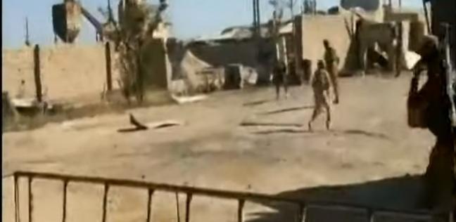 تعاون  أمريكي - عراقي  لمكافحة  داعش  في الموصل - العرب والعالم -