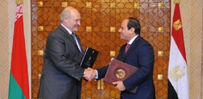 سفير مصر في بيلاروسيا: القيادة السياسية تسعى لتحقيق تعاون مع الجميع