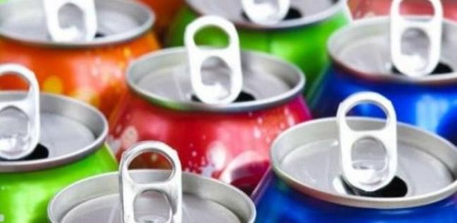 احذر .. تناول المشروبات الغازية يوميا يسبب الوفاة المبكرة