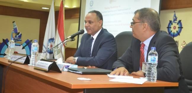 """""""البحث العلمي"""" تنظم ورشة عمل لتطوير مراكز دعم الابتكار في مصر"""