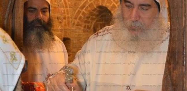 """أسقف بني سويف: """"حذاري من مقولة الانتخابات محسومة"""""""