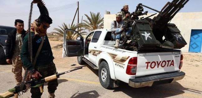 """قتلى في اشتباكات مسلحة قرب الحدود """"الليبية التونسية"""""""