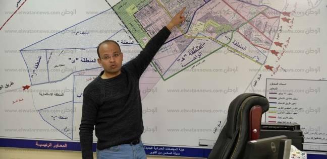 «دار مصر»: 7 آلاف وحدة فى «كومباوند» للإسكان المتوسط