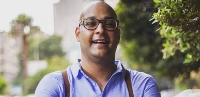 """هيثم الصاوي: """"هاشتاج 30"""" يناقش قضايا الشباب المصيرية"""