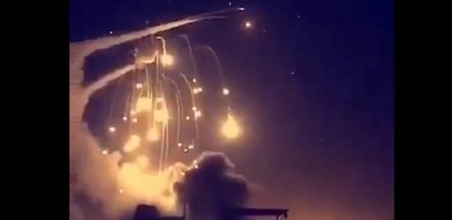 عاجل| إصابة 23 في اعتراض صاروخ أطلقه الحوثيون على نجران