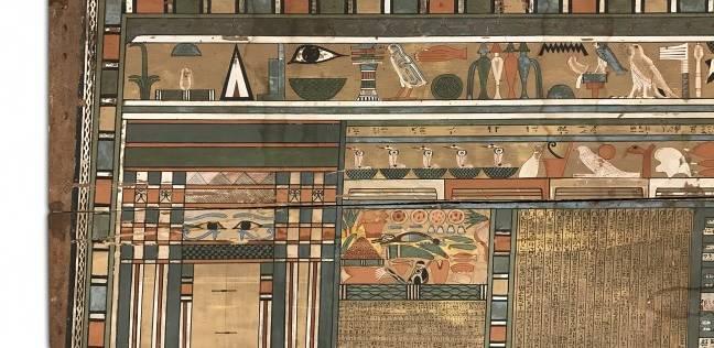 مدير المتحف المصري: آثار دير البرشا عبارة عن قطع أثاث جنائزية