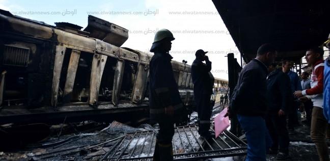 مصدر بمستشفى الهلال: نقل مصابي محطة مصر إلى «معهد ناصر» و«دار الشفاء»