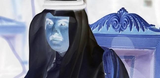 أمير قطر ووزير الخارجية العماني يبحثان مستجدات الأزمة الخليجية