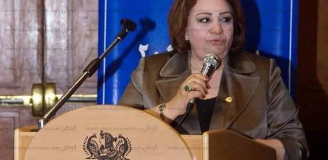 """تهاني الجبالي المرأة الأكثر تأثيرا في مصر بحسب """"بصيرة"""""""