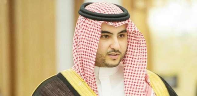 خالد بن سلمان: استهداف مطار أبها تجاوز يوضح فداحة التصعيد الإيراني