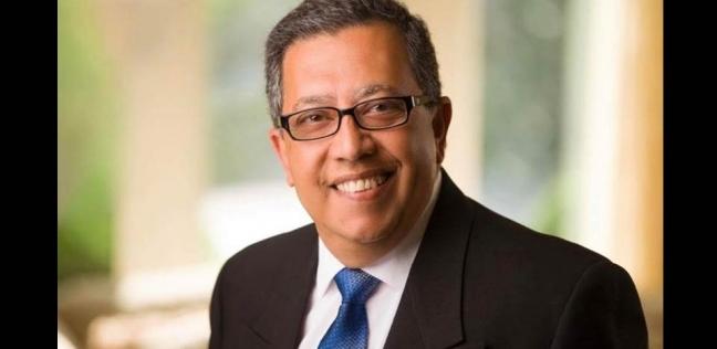 """مصري مرشح للبرلمان الكندي لـ""""الوطن"""": ما وصلت له نتيجة تعليمي في وطني"""