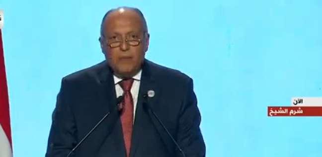 وزير الخارجية يغادر إلى الخرطوم للمشاركة في الاجتماع الرباعي الثاني