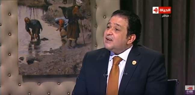 علاء عابد: نواب البرلمان في مصر من الأفضل بالعالم