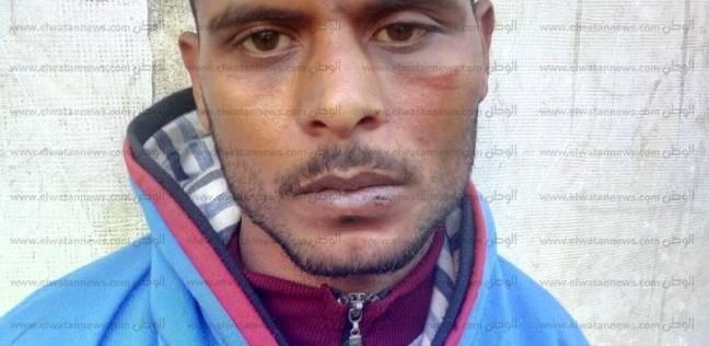 القبض على عاطل سرق مبلغ مالي تحت تهديد السلاح بالإسماعيلية