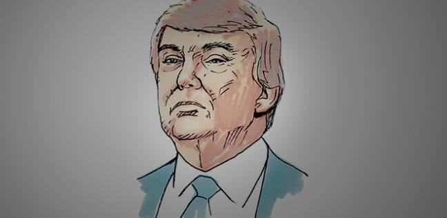 بروفايل| «ترامب»: فن التجاهل