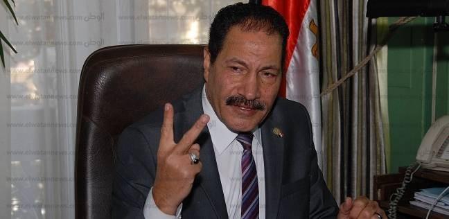 نائب رئيس «عين شمس»: لست راضياً عن المناهج فى مصر ولا بد من إصلاح منظومة التعليم «ما قبل الجامعى»