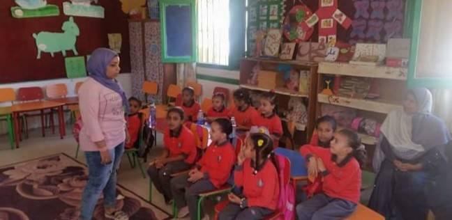سينما الأطفال وورش عمل للتوعية بترشيد استهلاك المياه في البحر الأحمر