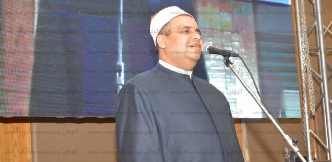 ابتهالات دينية وترانيم وشعر.. جامعة أسيوط تحتفل بحلول رمضان