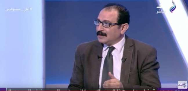 طارق فهمي: مصر الدولة الوحيدة التي تقف أمام الاستيطان الصهيوني