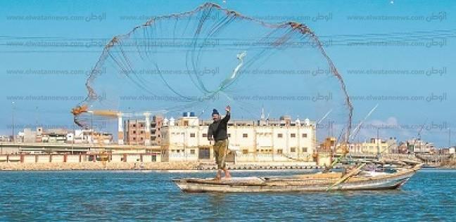 «البرلس» طاقة أمل ونور فى حياة الصيادين