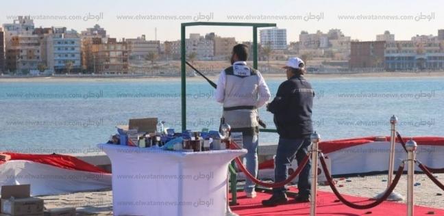 «مستقبل وطن»: مهرجان الرماية نواة لإنشاء أول نادي للصيد بمطروح