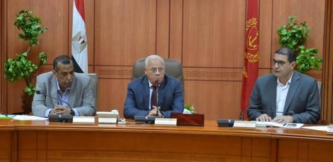 """""""تنفيذي بورسعيد"""" يوافق على مشروع تطوير مركز شباب الإستاد في بورفؤاد"""