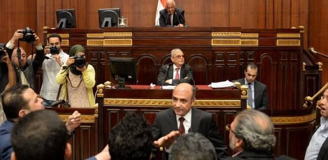 """البرلمان يبدأ مناقشة """"العلاوات"""" و""""زيادة المعاشات"""" لصرفها خلال أيام"""