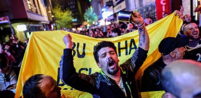 «أردوغان» يستخدم العديد من الدول الغربية لتمرير مشروع «أخونة تركيا»