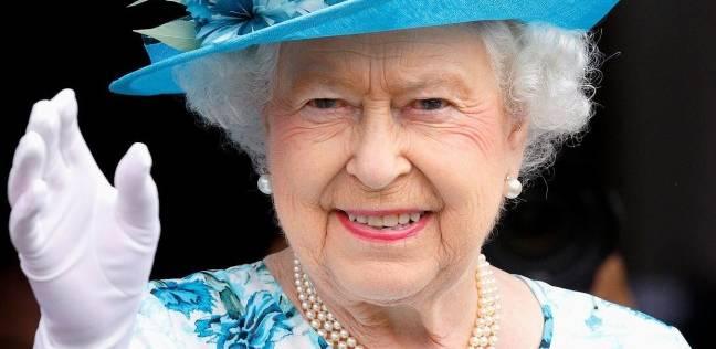 الملكة إليزابيث: تنفيذ بريكست بنهاية أكتوبر أولوية الحكومة البريطانية